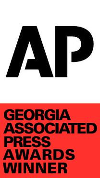 'THE AUGUSTA CHRONICLE' WINS 15 GEORGIA ASSOCIATED PRESS AWARDS